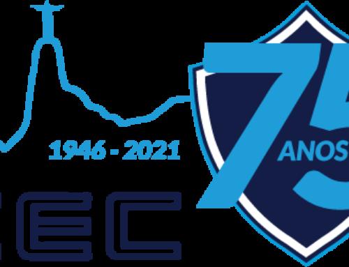 CEC comemora 75 anos